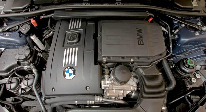 Bimmer not a bummer, just different drummer: BMW 335i coupe