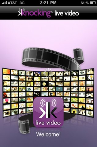 Movies and Streaming Video iPhone Apps   Movies and Streaming Video iPhone Apps