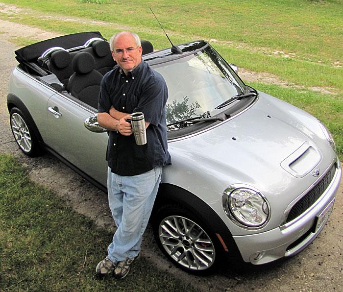 MINI Cooper Coupes Cars