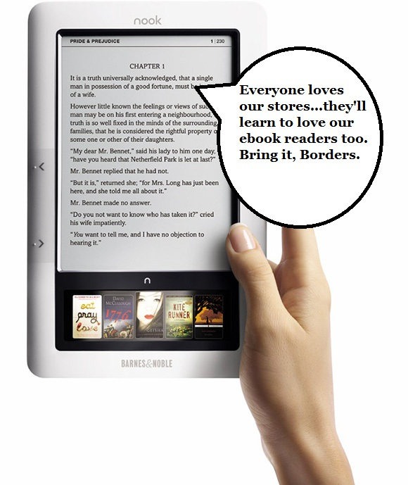 New eBook Readers Coming This Summer?