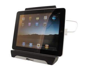 Lapworks iPad Recliner Brings LaZBoy Goodness to Your Workspace