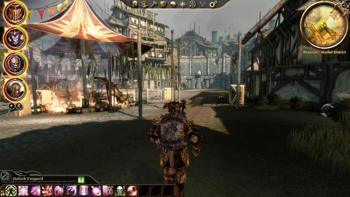 Dragon Age Darkspawn Chronicles ss3