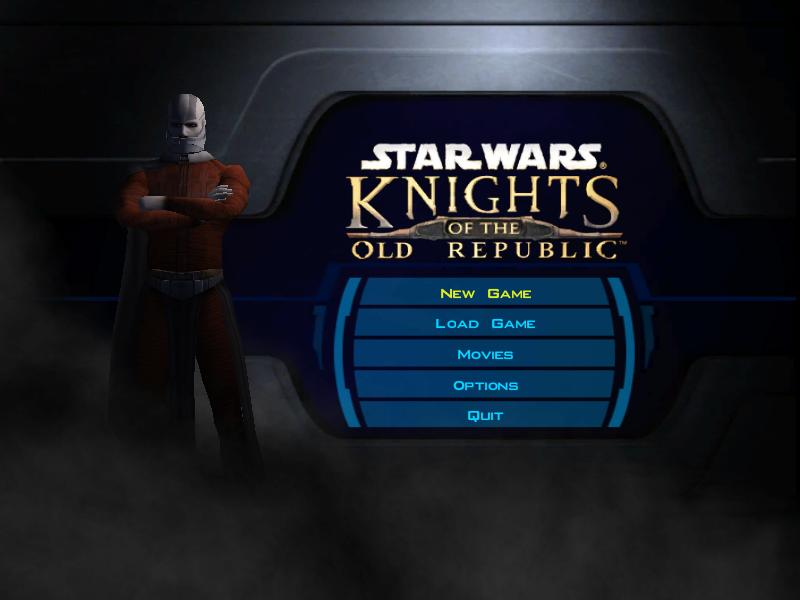 GearDiary Apparently Star Wars Knights of the Old Republic IS Coming to iPad, Now Available