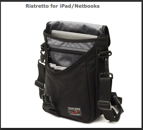 Laptop Gear iPad Gear Fashion