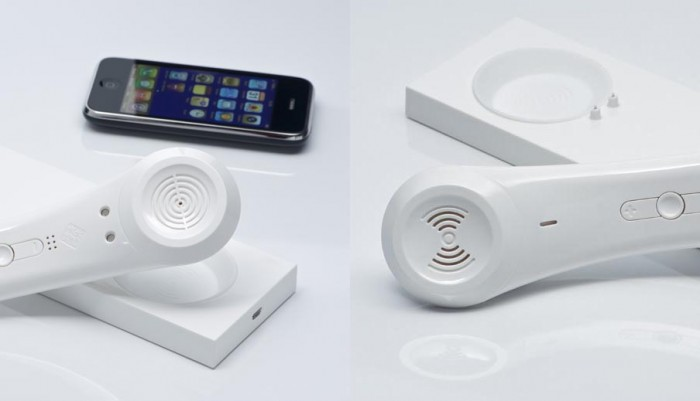 Moshi iPhone Gear iPhone Home Tech Headsets Bluetooth BlackBerry Gear