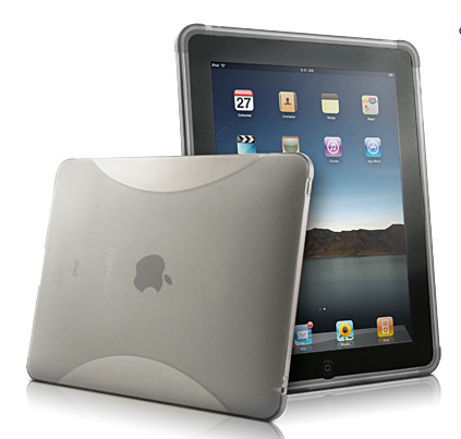 Review:  RadTech Aero for iPad