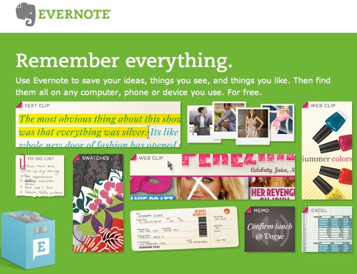 Welcome to your notable world | Evernote Corporation-2.jpg-2