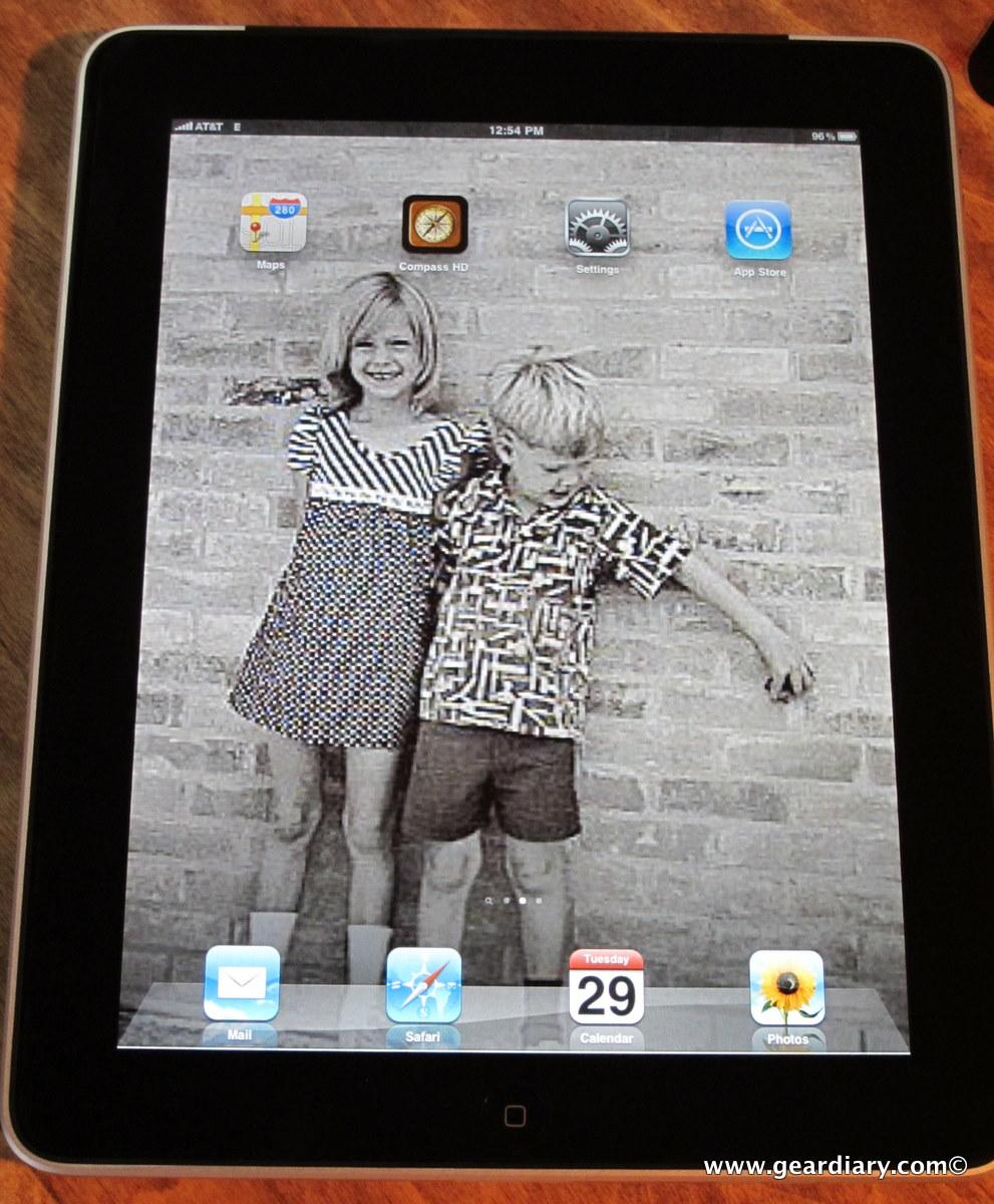 Screen Protectors iPad Gear