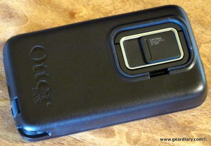 The OtterBox Nokia N900 Commuter Series Case Review