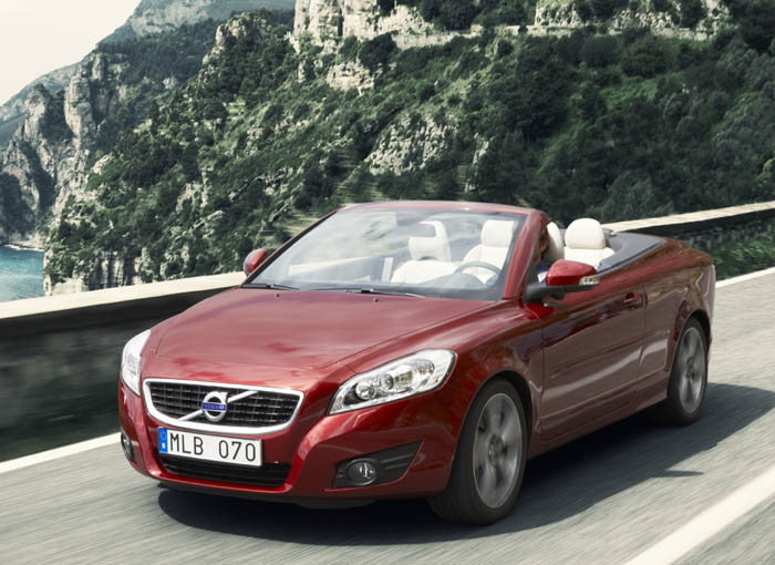 Volvo Coupes Cars