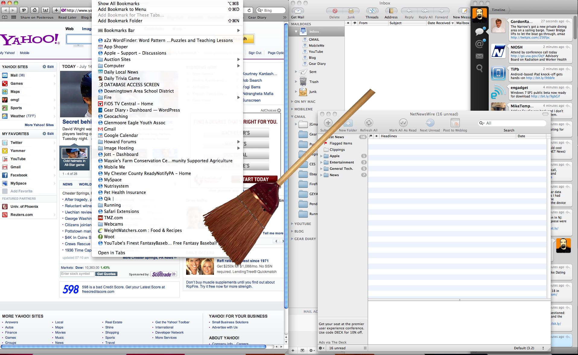 Mac Software Computer Software