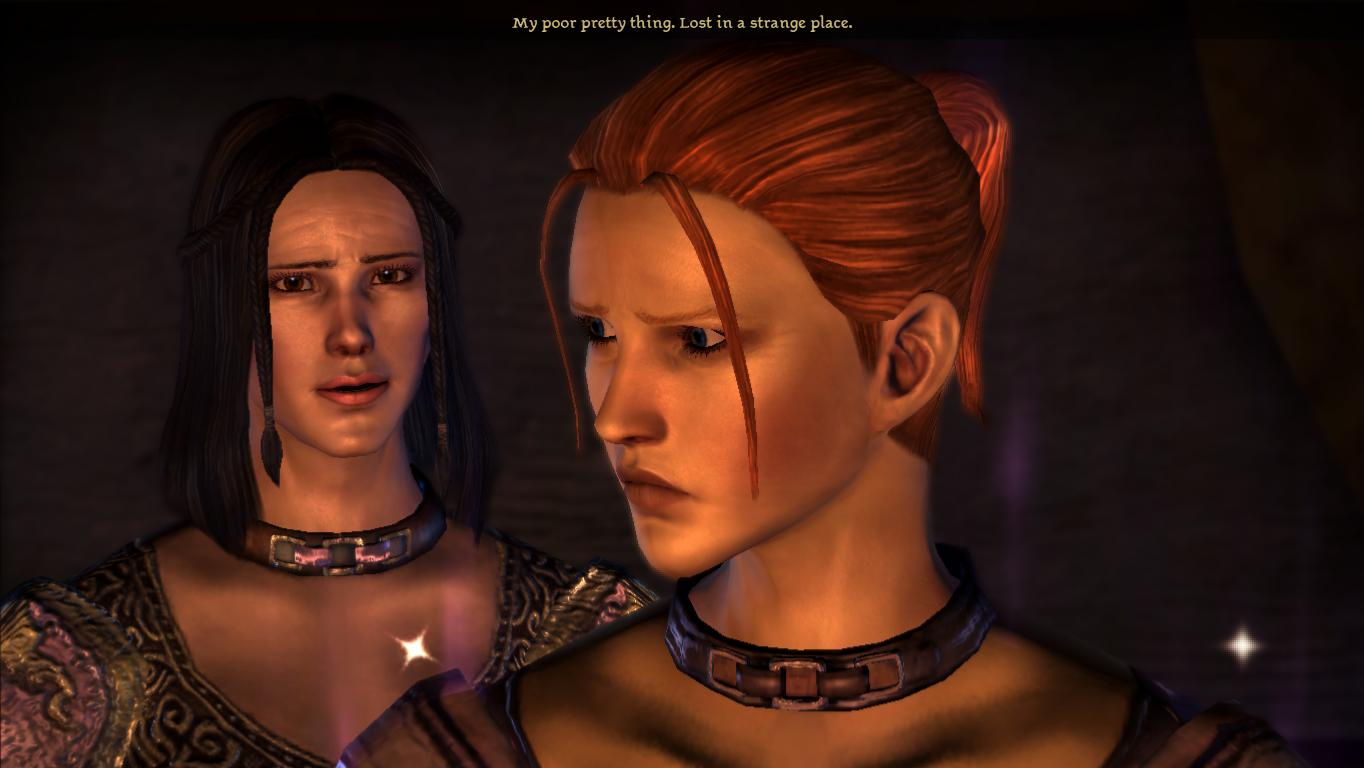 GearDiary PC/XBOX360 Game Review: Dragon Age: Origins Leliana's Song DLC