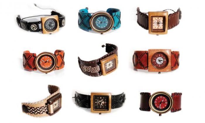 Watches Green Tech