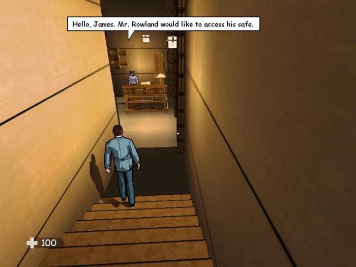 GearDiary The Netbook Gamer: XIII (2003, FPS)