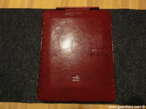 The Orbino Padova Case for the Apple iPad Review