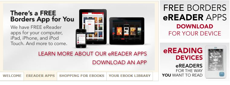 Kobo Reader Kobo eBooks