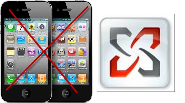 GearDiary Why is Apple's iOS4 Crashing Microsoft Exchange Servers?