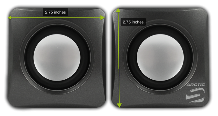 GearDiary Review:  Arctic Sound S11 Speakers And Arctic Power C1 Solar Charger
