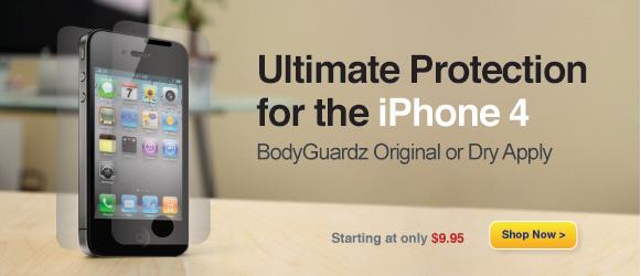 Screen Protectors iPhone