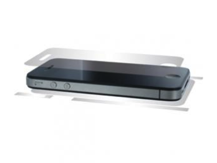 Review:  BodyGuardz Premium Scratch-Proof Transparent Film For iPhone 4