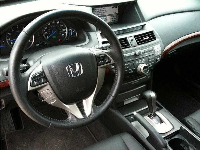 Honda Accord Crosstour and Acura ZDX crosswhatevers
