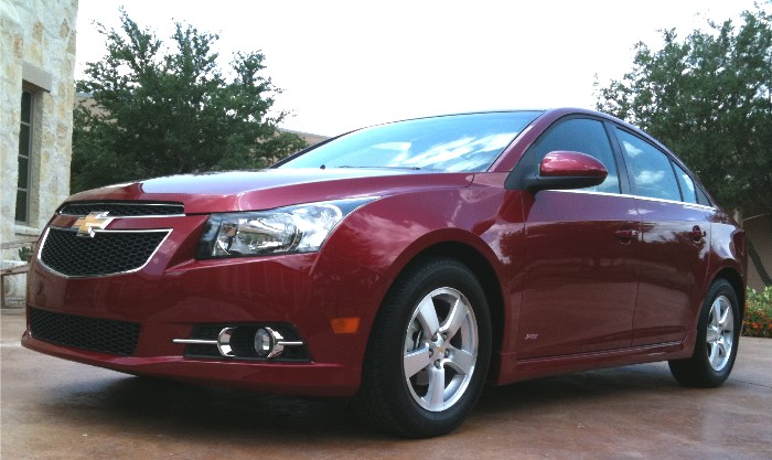Sedans Chevrolet Cars