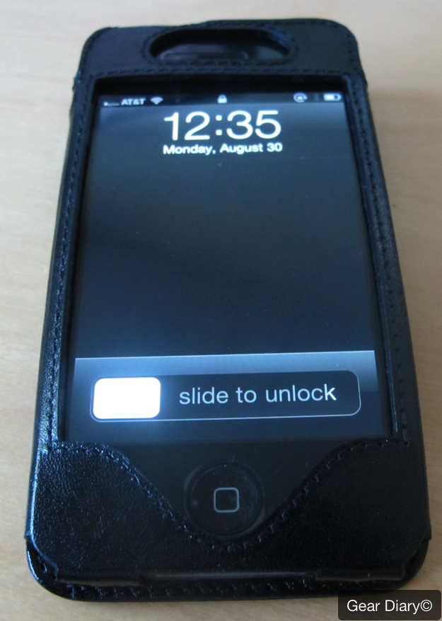 Wallets iPhone Gear