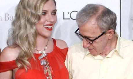 Cami Secret Is Your Safeguard Against Woody Allen!