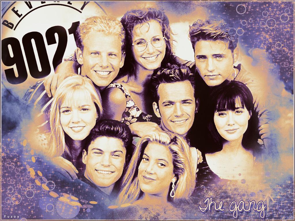 90210 Season One