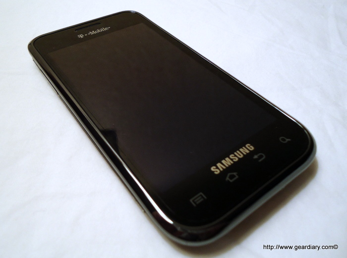 Samsung Mobile Phones & Gear Android