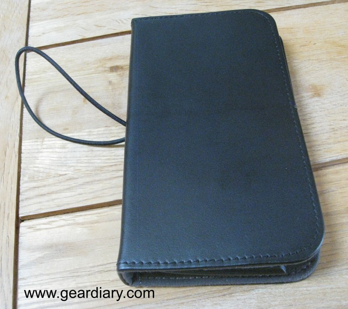 Dell Leather Streak Case ext 2