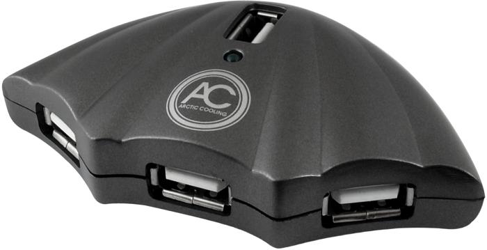 Review:  Arctic Hub 4 Port USB Hub