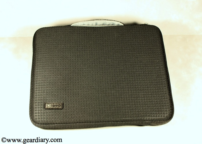 Review:  Speck PixelSleeve For iPad, Netbooks