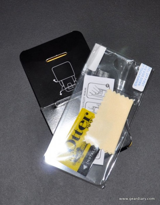 iPhone 4 Case Review:  OtterBox Commuter