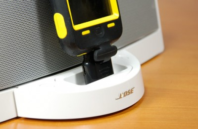 iDevice Accessory Quick Look:  CableJive Dock Stubz