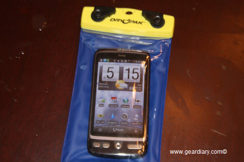 iPhone Gear BlackBerry Gear Android Gear