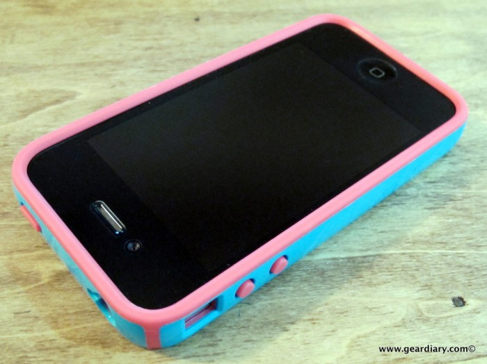 iPhone 4 Accessory Review: Speck CandyShell Case