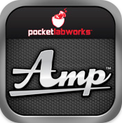 GearDiary Review:  PocketAmp For iPhone, iPod Touch and iPad