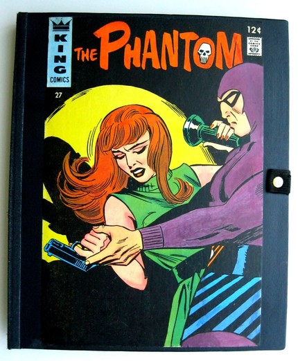 iPad Case Review: Cases From Vintage Comic Books!