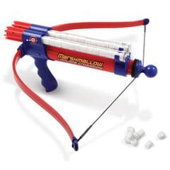 Double Barrell Marshmallow Shooter