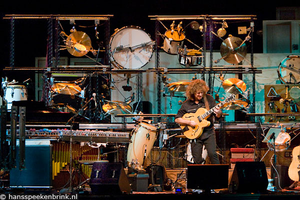 Anderson Windows Reviews >> Music Diary Review: Pat Metheny Orchestrion Live!