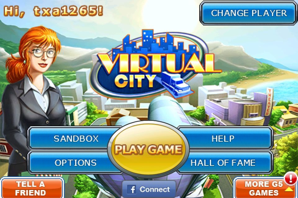 VirtualCity_ss4