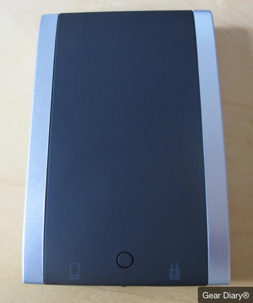 Power Gear Mophie iPhone Gear iPad Gear