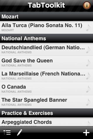 iPhone Apps iPad Apps