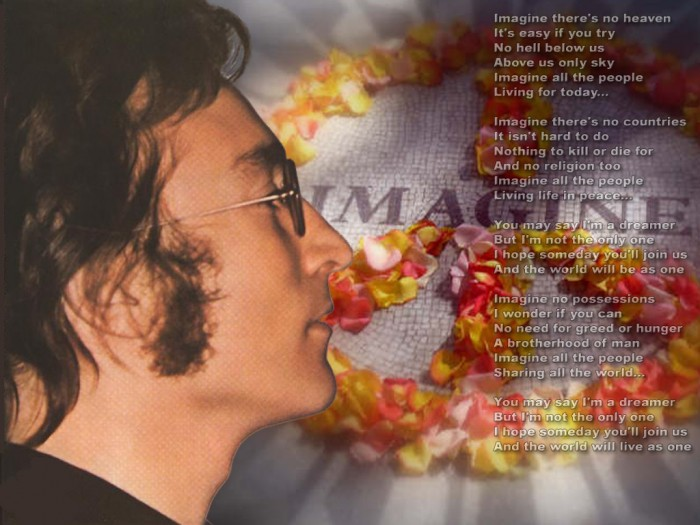 Celebrate the 70th Anniversary of John Lennon's Birth With A Live Concert Recording