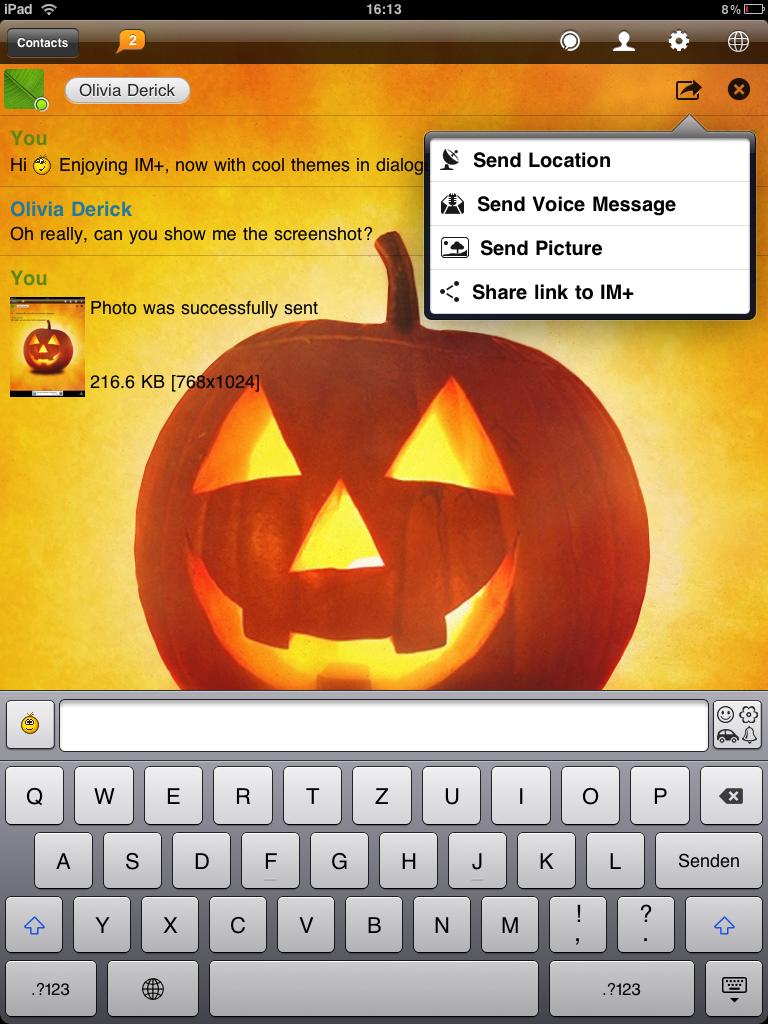 Yahoo iPhone Apps iPad Apps