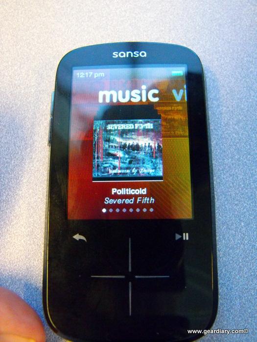 SanDisk Portable Media Players   SanDisk Portable Media Players   SanDisk Portable Media Players   SanDisk Portable Media Players