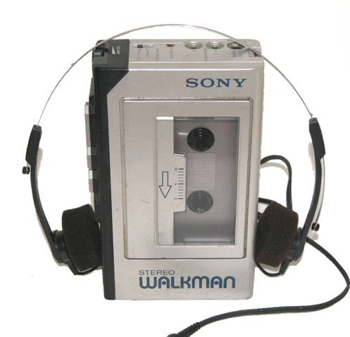 Sony Offbeat
