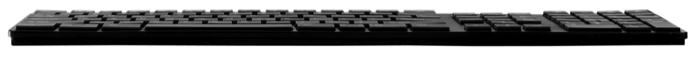 GearDiary Review:  Arctic K381 Slim Keyboard For Windows