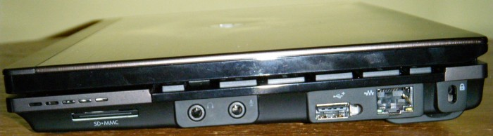 Netbook PC Review: Hewlett Packard Mini 5103